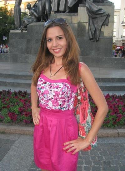 Вероника Закирова, 1 ноября 1990, Москва, id186744761