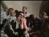 Male Feet Bastinado Falaka فلقة مدير سجن حلب