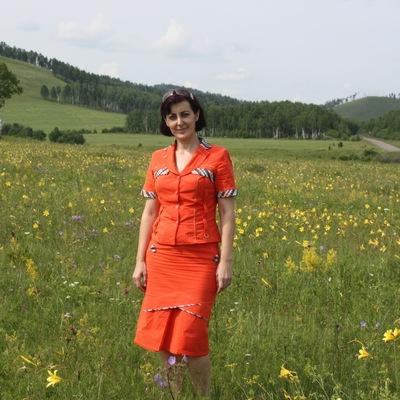 Анна Карабанова, 7 февраля 1984, Сретенск, id225598821
