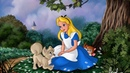 Алиса в стране чудес (1951) Alice in Wonderland HD
