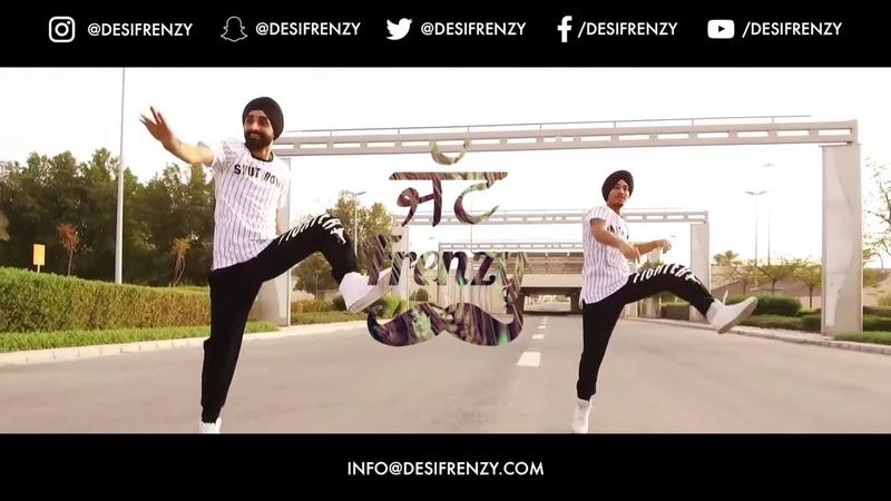 Powerfull Bhangra Tribute By DJ FRENZY Latest Punjabi Mix 2018 720p