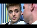 Ste and Harry kisses - Crazy in Love