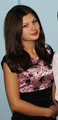 Masha Kastritsa, 25 июля 1996, Юрюзань, id170392130
