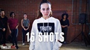 Stefflon Don - 16 Shots - Choreography by Tricia Miranda - TMillyTV