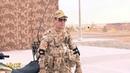 Президент Туркменистана принял участие в боевых учениях