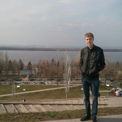 Рома Афонченко, 2 апреля 1991, Брянск, id55449914