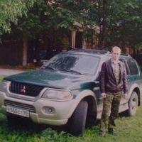 Николай Шерер, 21 августа 1970, Нижний Новгород, id132533023