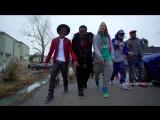 ESG Feat. Bun B, Lil Flip, Lil O, Slim Thug, Dat Boi T & Trilly Polk - Southside Still Holding Remix