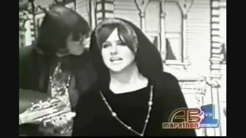 Jefferson Airplane Somebody To Love American Bandstand 1967
