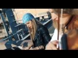 Gorky Park - Moscow Calling - кавер на скрипке и пианино