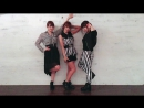 【あーぴぴのすけ】 被害妄想携帯女子(笑) 【踊ってみた】 sm31715215