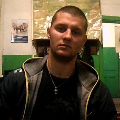 Kostya Volkov, 31 января 1990, Хандыга, id187862483