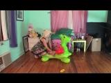 Green Dragon Pop