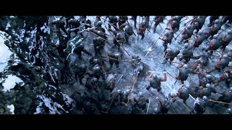 Assassins Creed Revelations - Beginning Ezio CGI cutscene [HD]