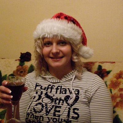 Анастасия Недавняя, 17 августа , Донецк, id150077151