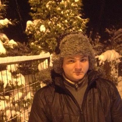 Дмитрий Толчин