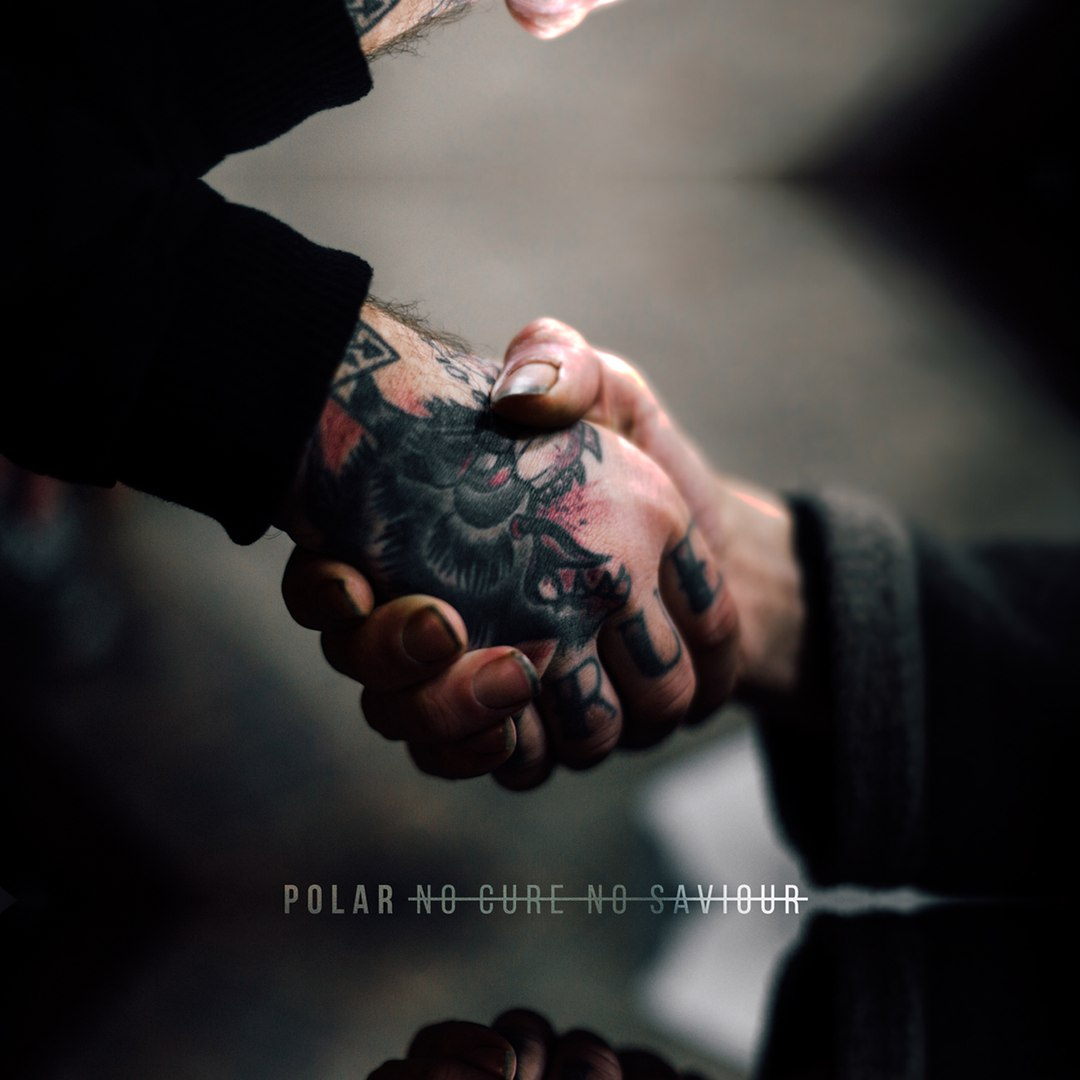 Polar - No Cure No Saviour (2016)