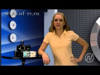 Naked news Russian Naked Facts NFTV photo yana part2 preview