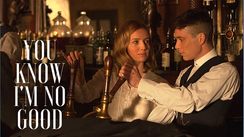 Peaky Blinders - You Know I'm No Good