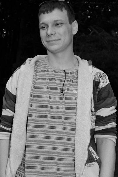 Андрей Наумов, 14 июля 1990, Москва, id132121614