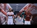 AC Milan vs Genoa Debut Higuain For Milan in Serie A San Siro