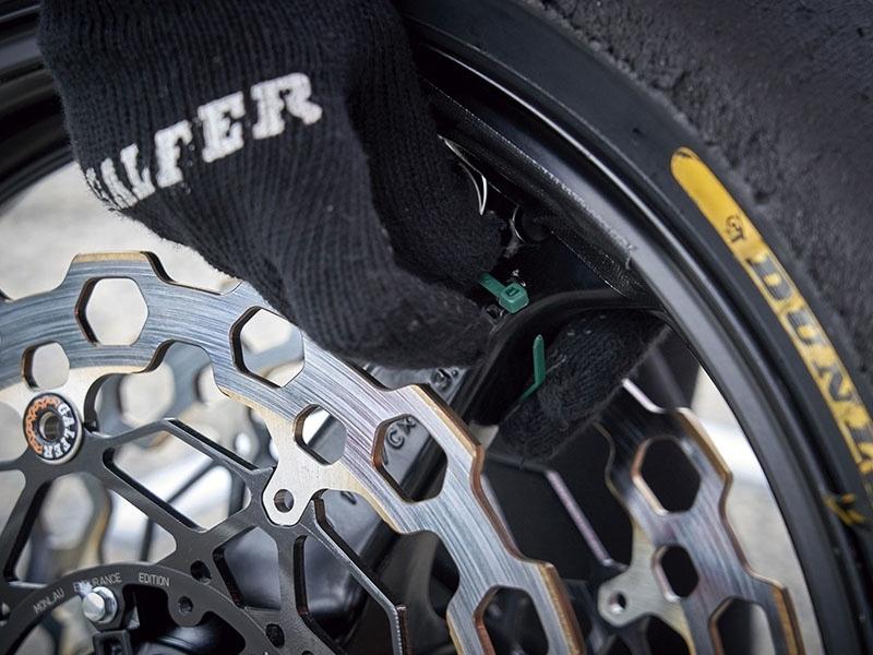Новые тормозные диски Galfer Cubiq