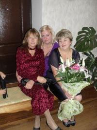 Елена Григорьева, 4 ноября , Нижний Новгород, id165652236