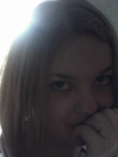 Анастасия Старостина, 21 апреля , Новосибирск, id83727026