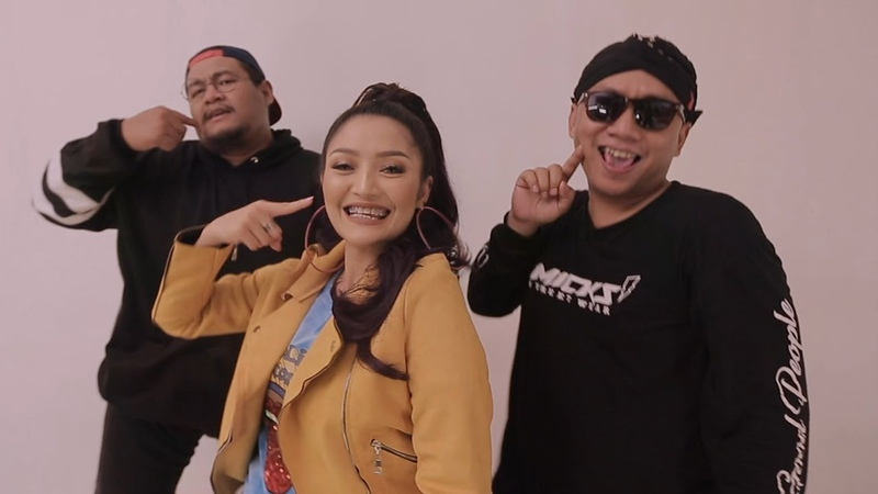 RPH DJ Donall Lagi Tamvan Feat Siti Badriah LagiSyantik