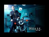 "House M.D Season 6 ""Broken"" OST ~ Harmonia"