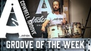 Groove of the week - Rodney Holmes Cowbell Groove