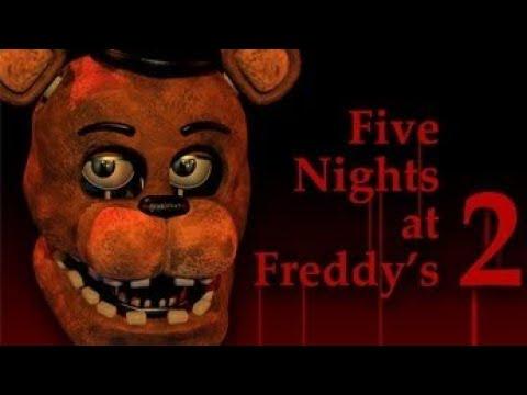 Five Nights at Freddis 2Бомбануло