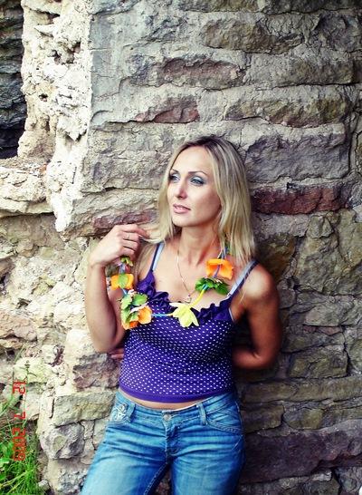 Наталья Деменкова, 14 августа , Гатчина, id210077103