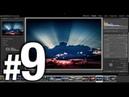 Curso Adobe Lightroom ® a fondo 9 Uso de herramientas para el balance de blancos I