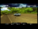 Cadillac in Sapphire HD Test