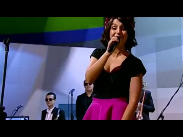 Живой звук - Певица Джамала впервые сольно выступит в Москве