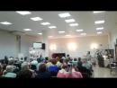 Библионочь-2017/Романсы на стихи М.И.Цветаевой/Воронцова Н.Г.