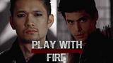 Magnus &amp Alec
