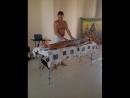 Урмас. Лучший Фестиваль в Крыму - массажно-энергетические практики
