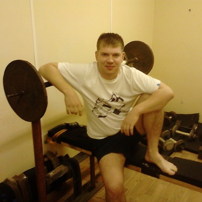 Дмитрий Кошлаков, 9 мая , Усогорск, id220085804
