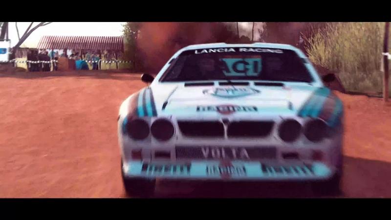 V-Rally 4 New Trailer ✅ ⭐ 🎧 🎮