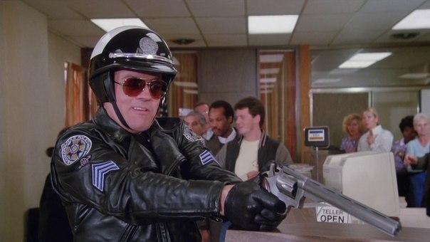 Полицейская академия. Все серии: