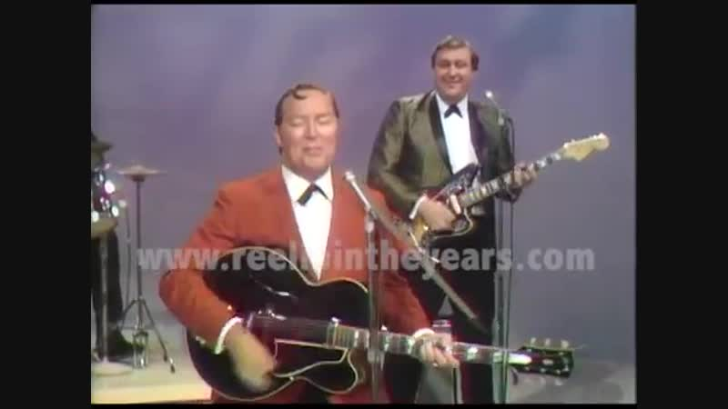 Bill Haley The Comets Rock Around The Clock_Shake Rattle Roll 1969 (RITY Archi