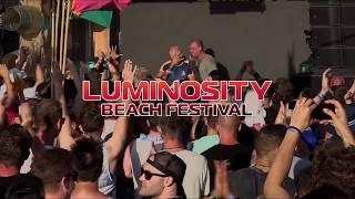 Mark Sherry [FULL SET] @ Luminosity Beach Festival 29-06-2018