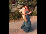 Бурак &amp Ларисса Iзажигательные танцы ILarissa ve Burak Gacemer #LarissaGacemer #BurakGacemer #GipsyKings #Bamboleo