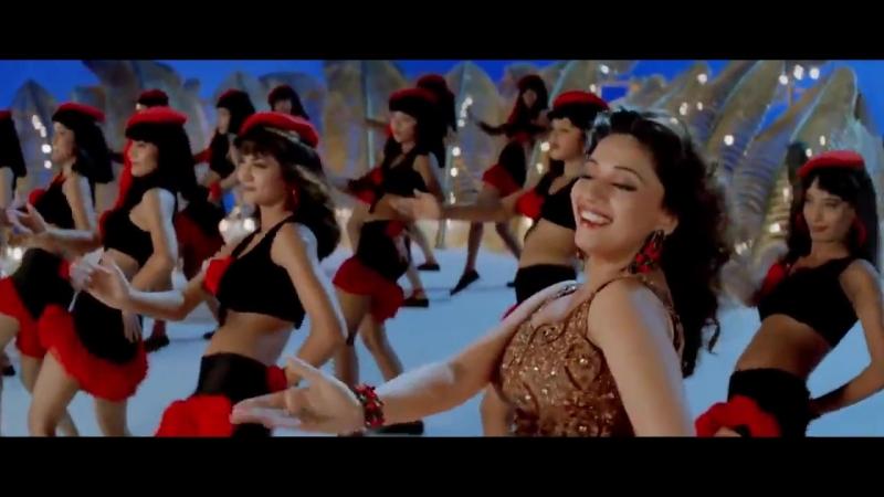 Loye Loye Ghar Aaja Mahi - Любовь всерьез Yaraana 1995 (720 HD).