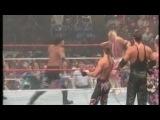 WITeamsters vs Bad Guys - Survivor Series 1994 pt 1