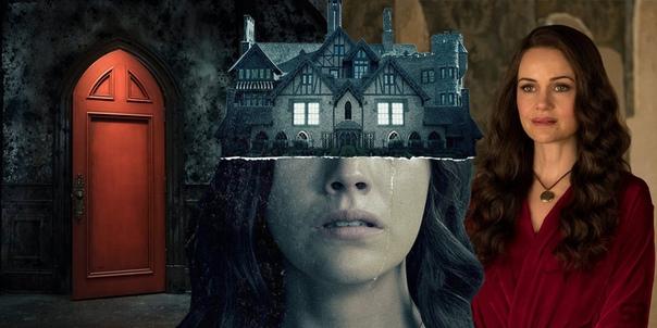 Официально: сериал «Призраки дома на холме» получит 2 сезон