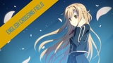 Sword Art Online Crossing Field English Intro