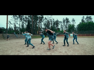 Project Next TV/ Next Dance Studio Camp/ Nastya Tichonova